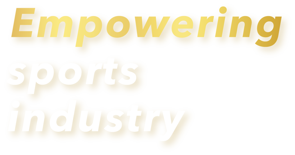 Empowering Sports Industory